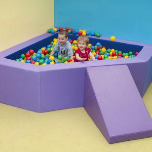 Ballenbad - Babybox